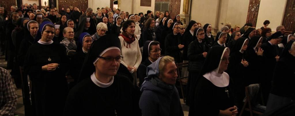 Kongregacja Odpowiedzialnych Za Duszpasterstwo Powołań