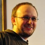 Zdjęcie profilowe br. Piotr